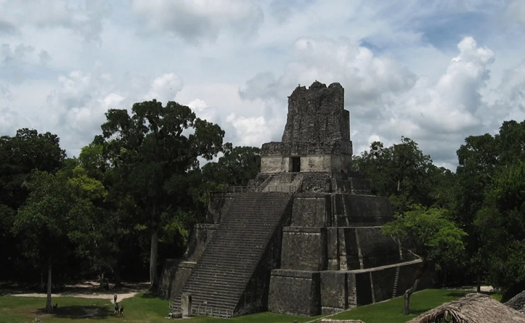 The agricultural technologies of the Mayan civilization have influenced the environment.